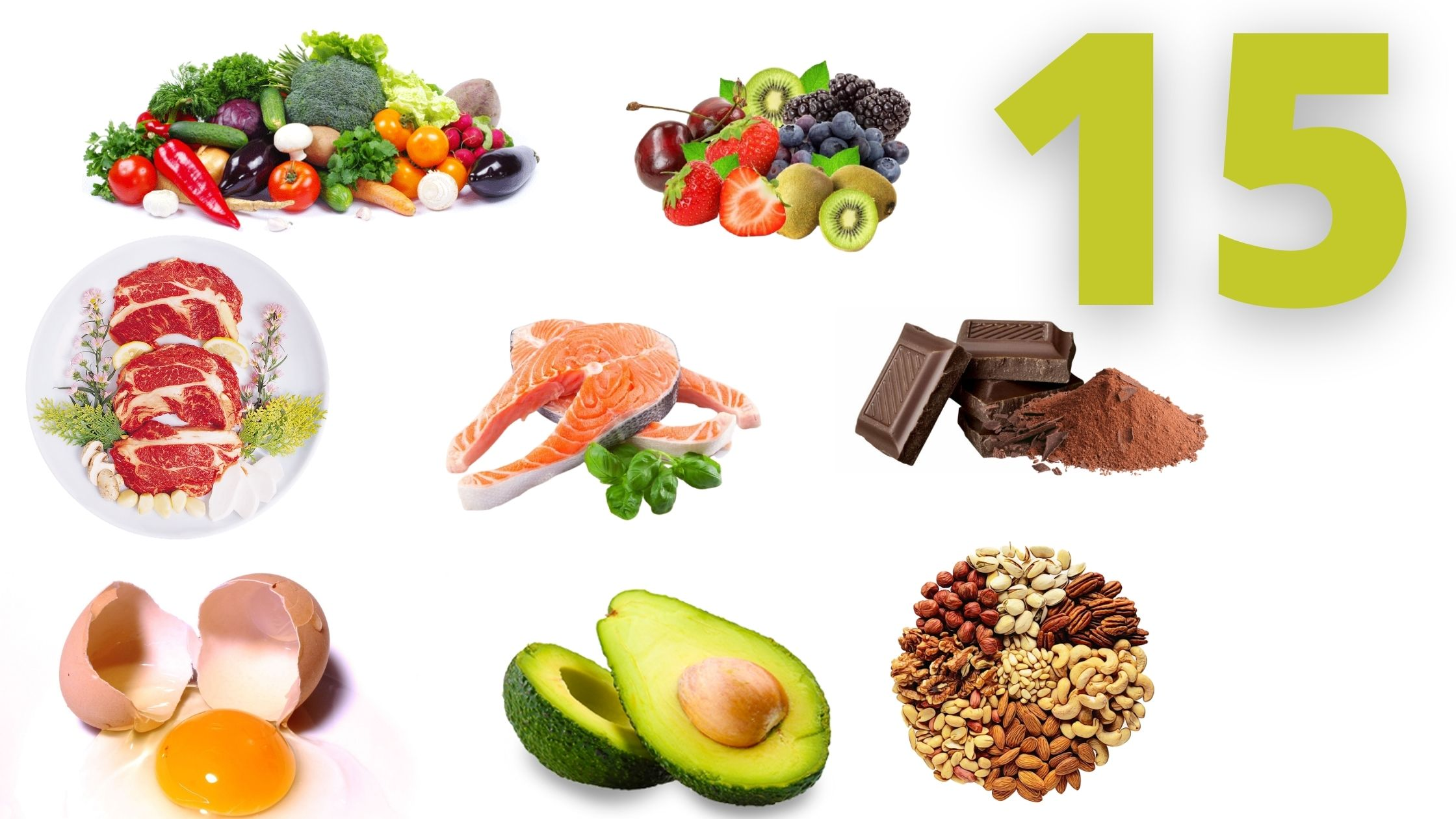 15 Best Keto Foods for Fast Results