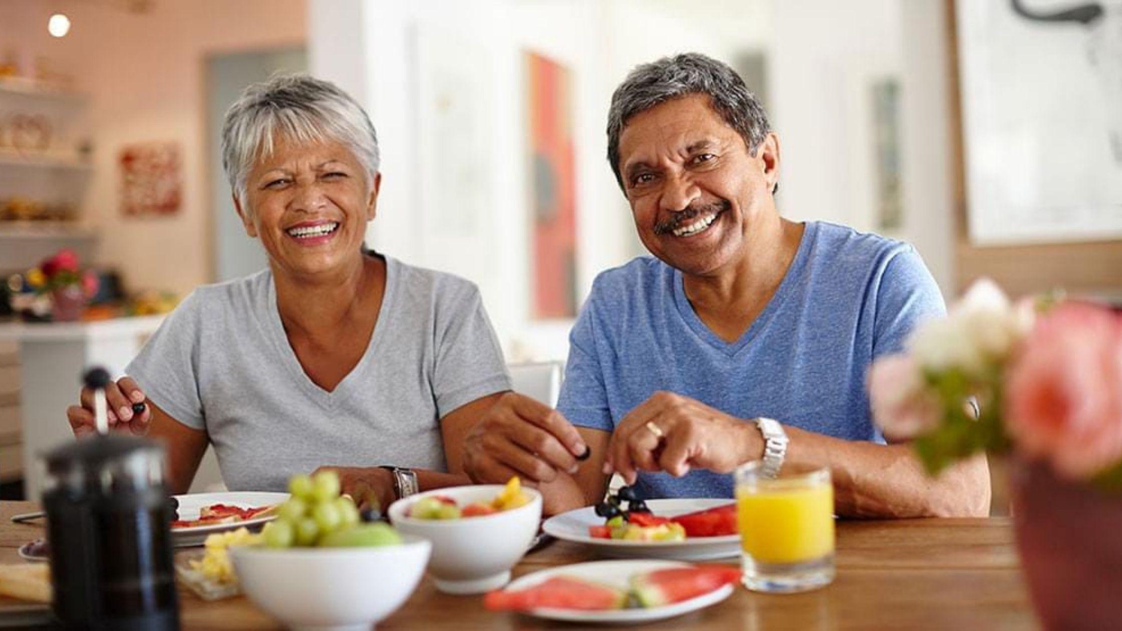 Ketogenic Diet For Older People