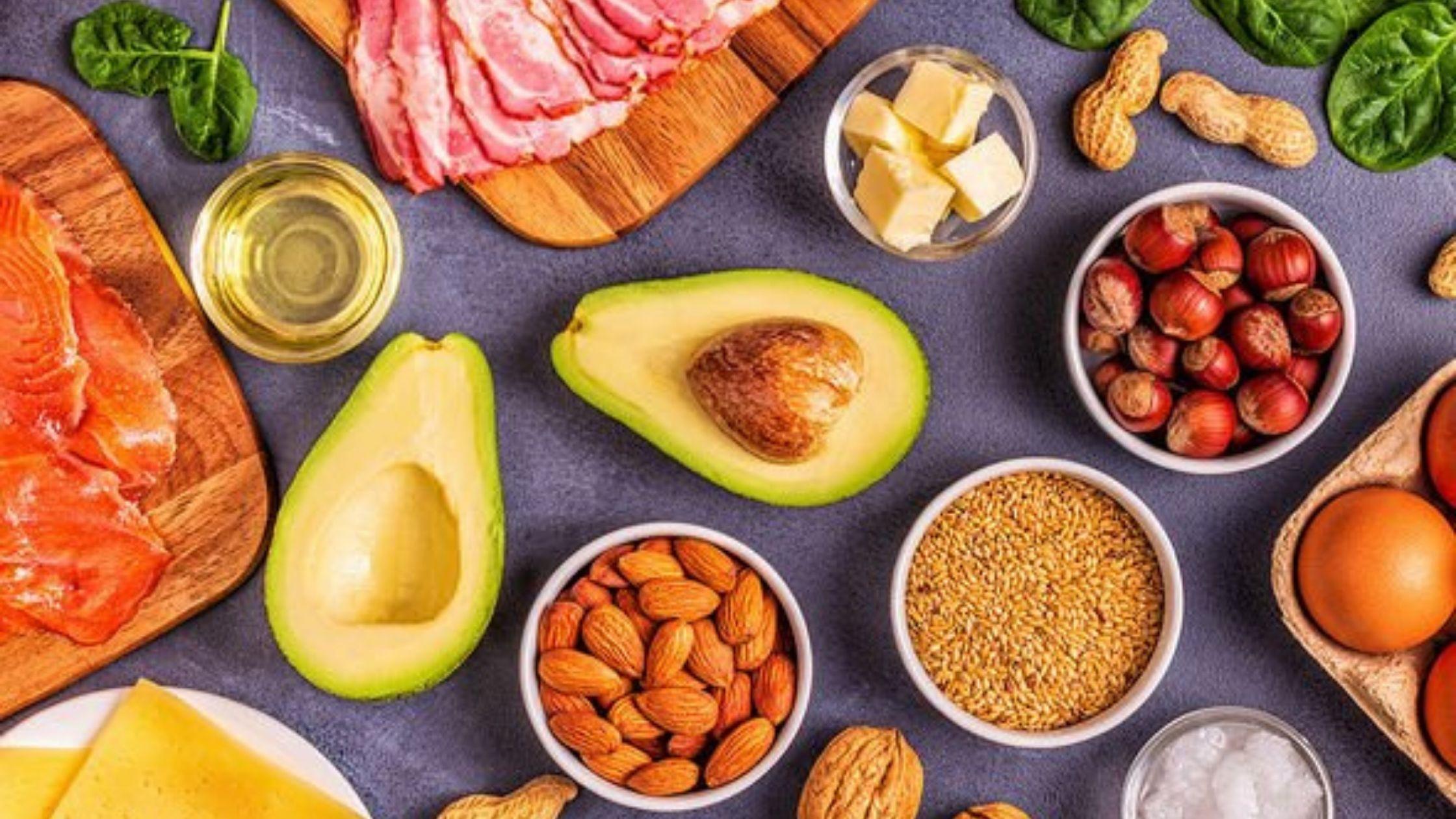 The Ketogenic Diet Or Keto Diet