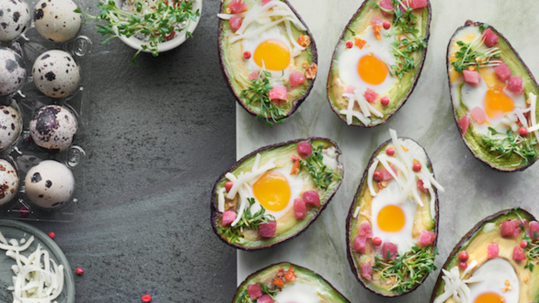 Lose weight in a relaxed way: This is the lazy keto diet