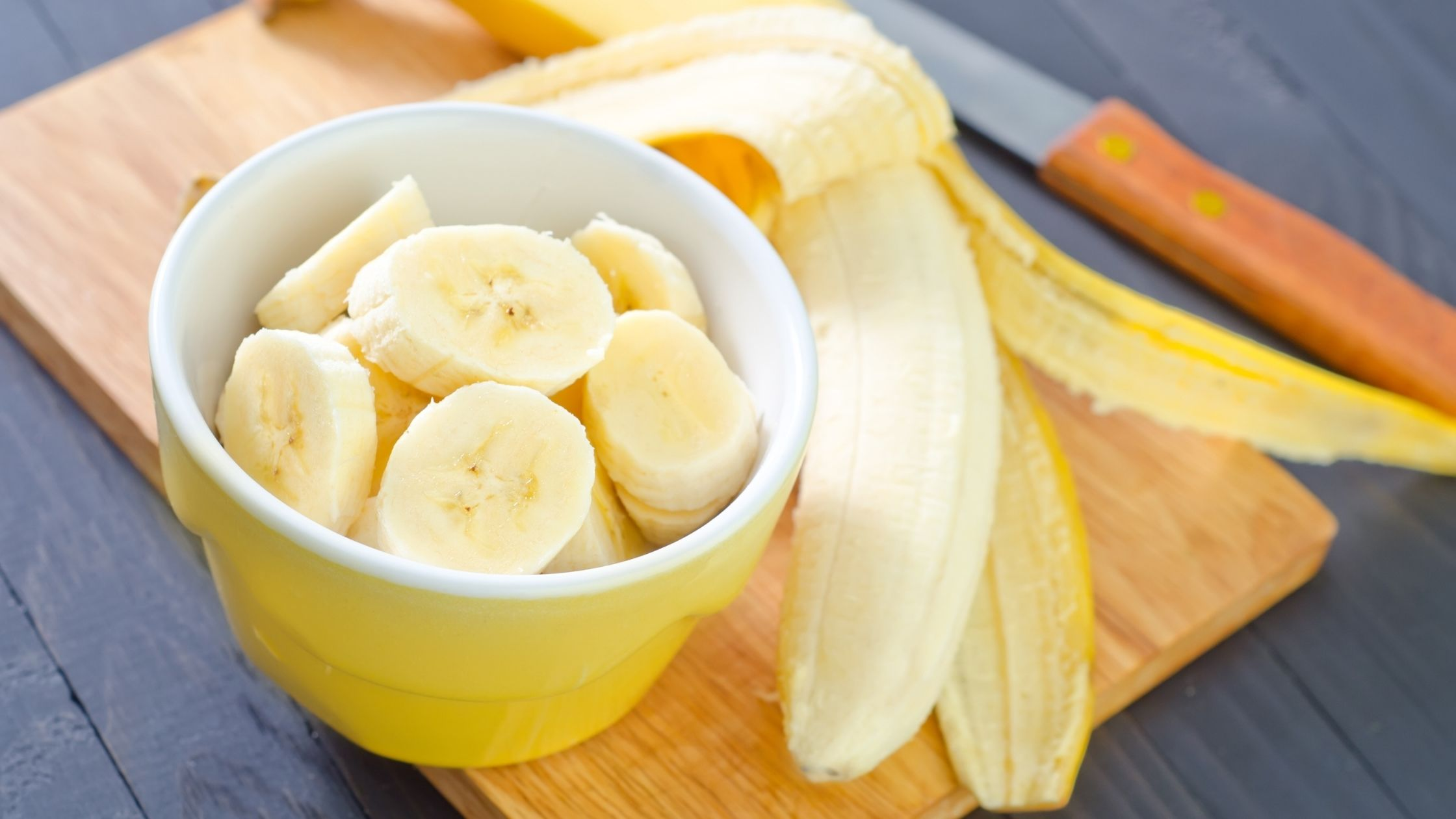 Are bananas okay with a keto diet