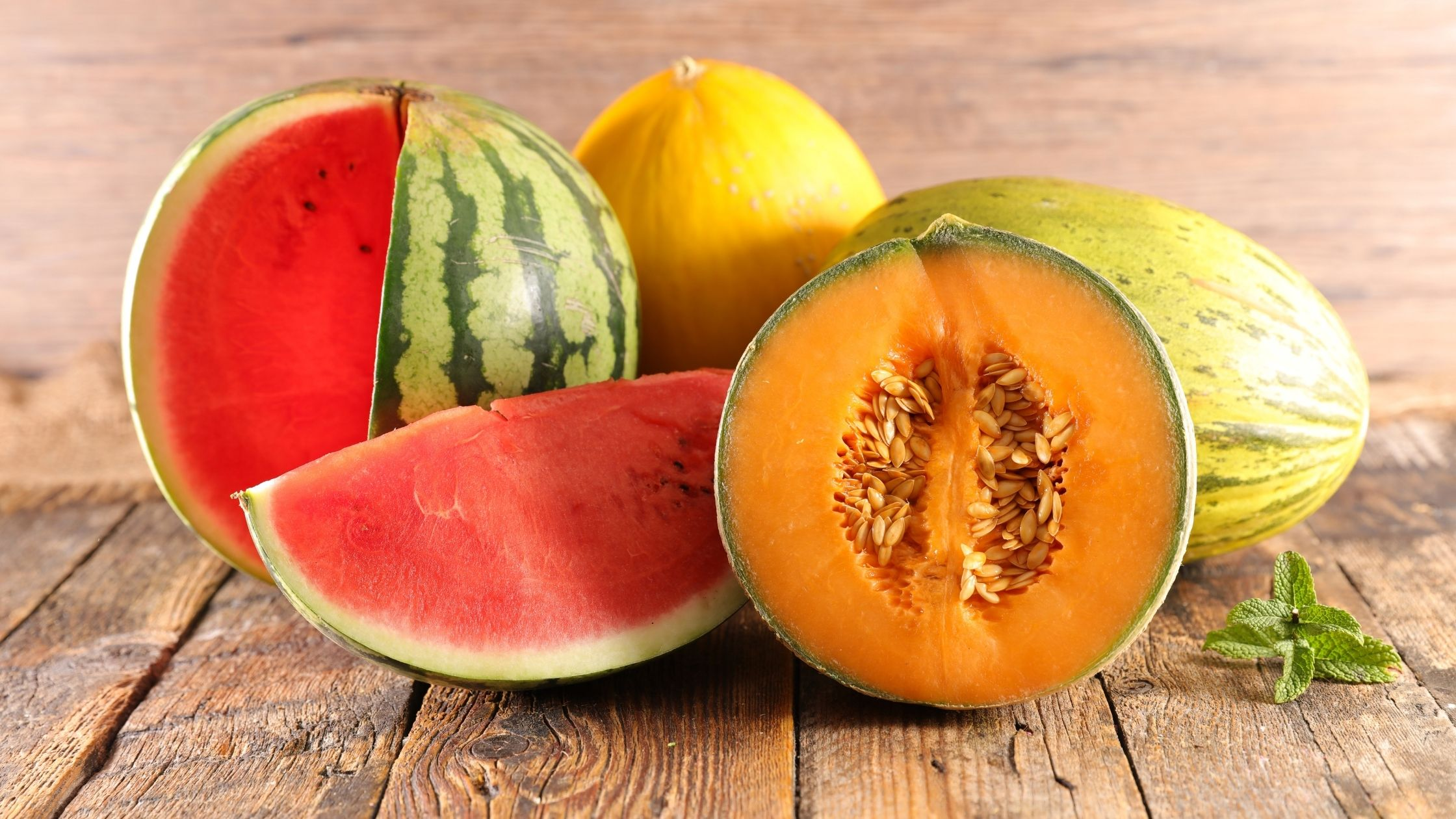 Can You Eat Melon and Watermelon on Keto Diet?