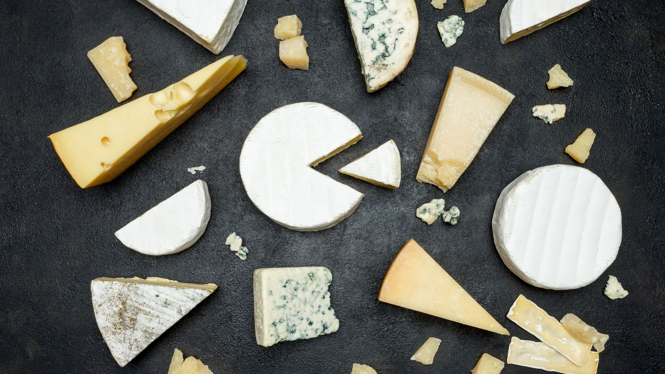 Cheese on A Keto Diet