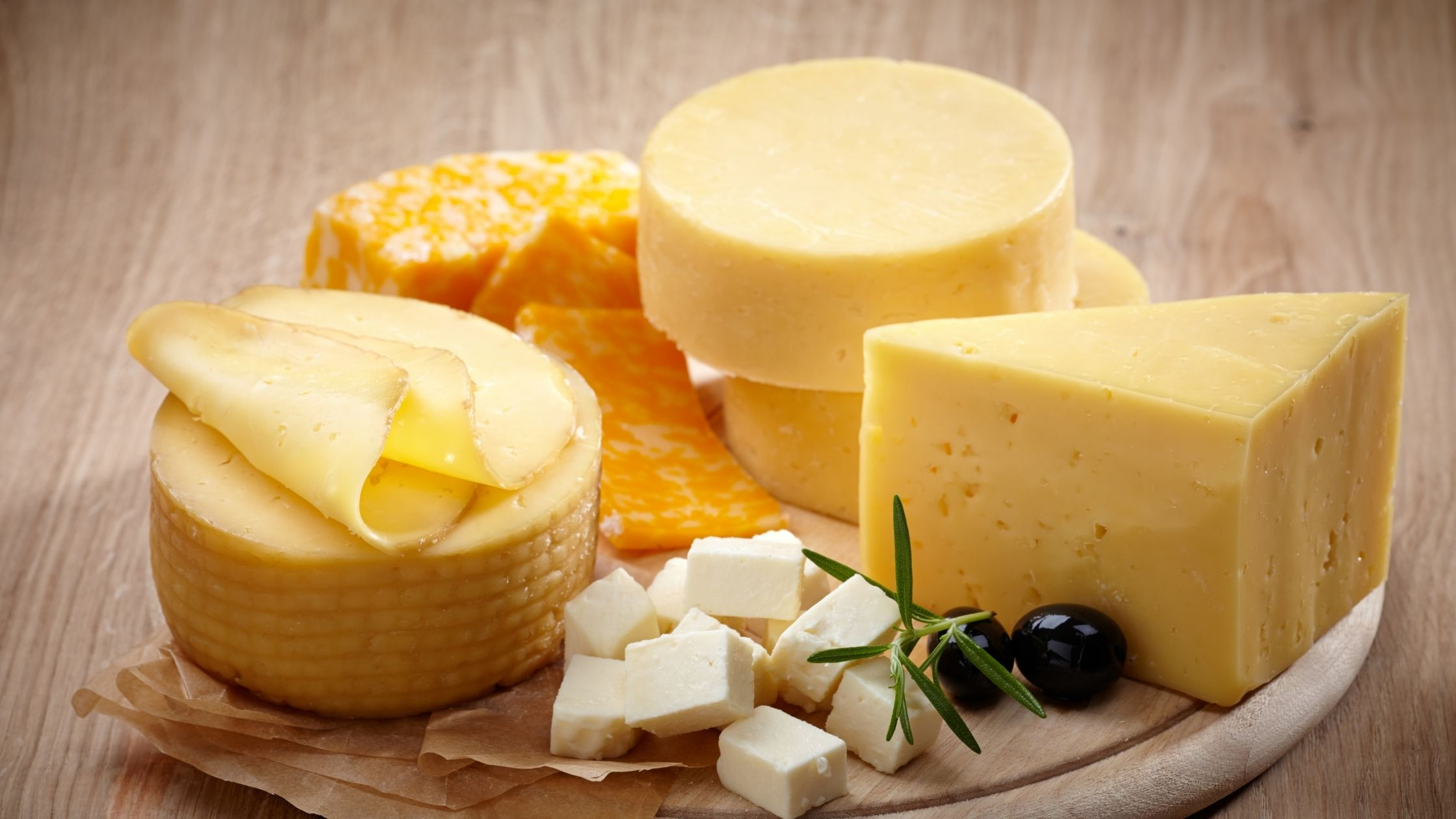 Cheese on A Keto Diet- What You Can and Can't