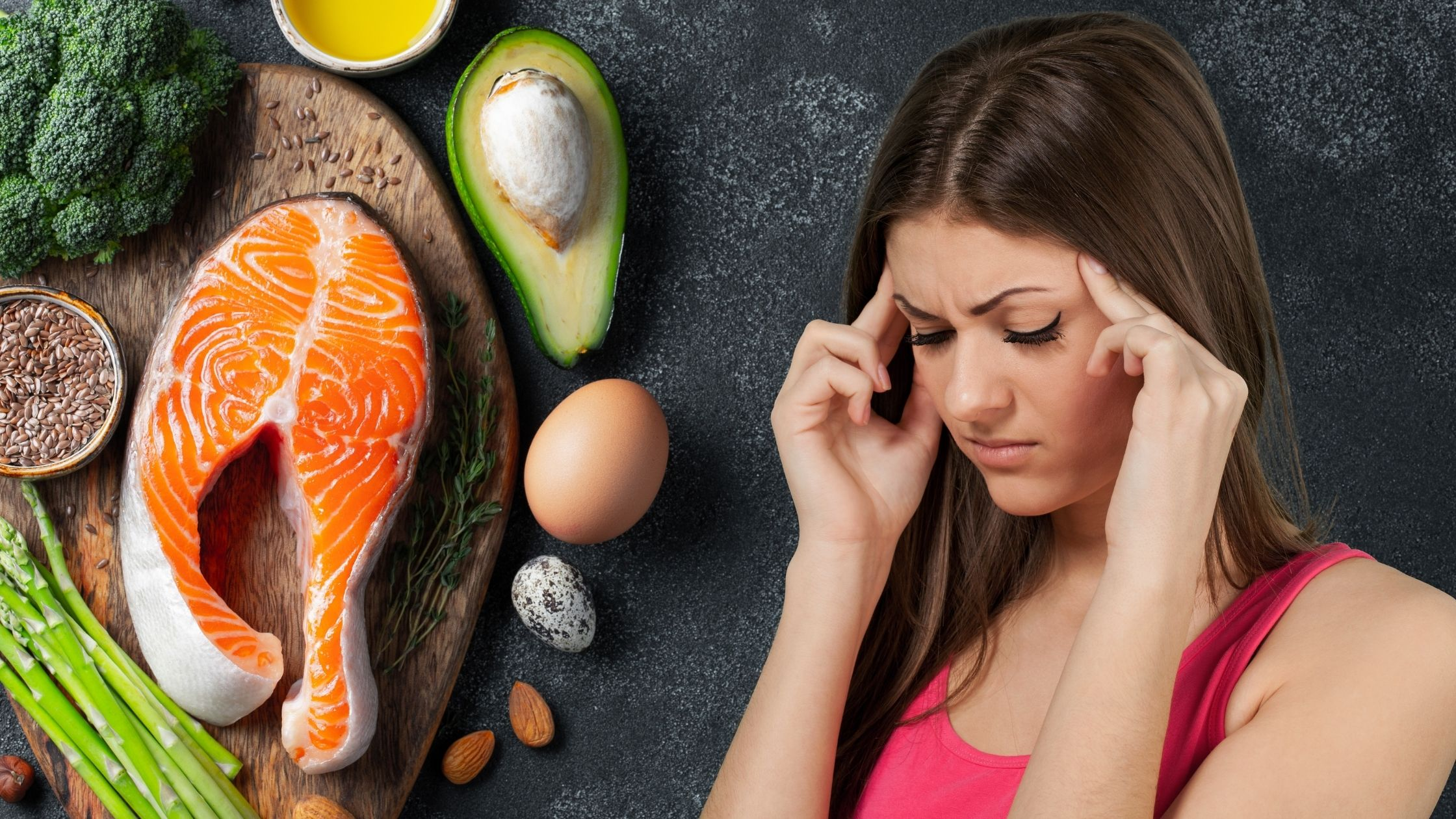Headache On Keto And What To Do