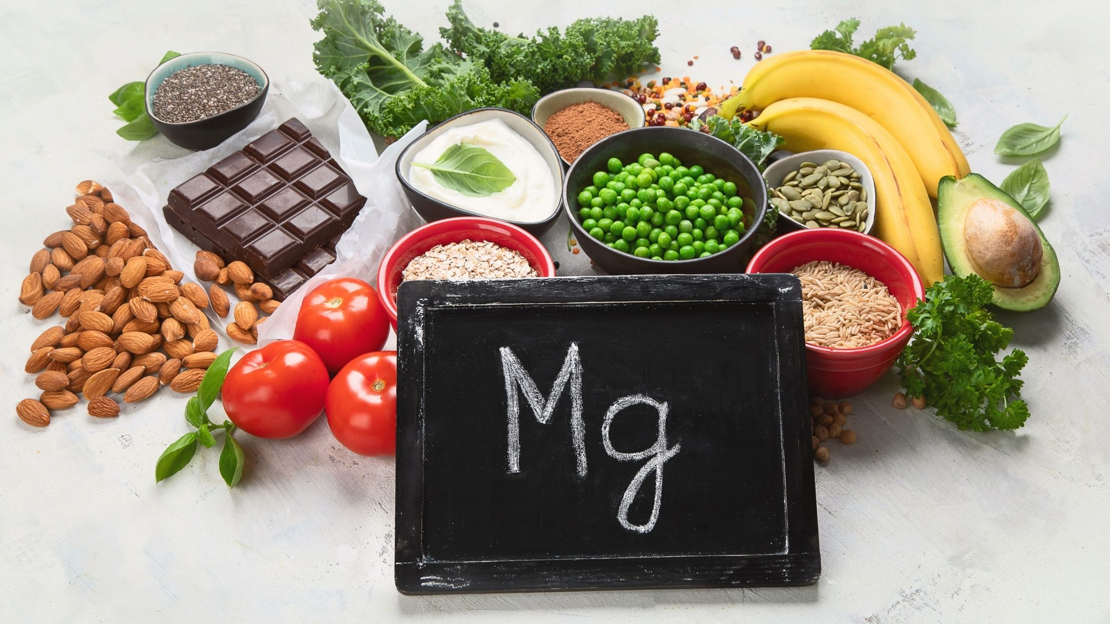 Importance of magnesium on a keto diet