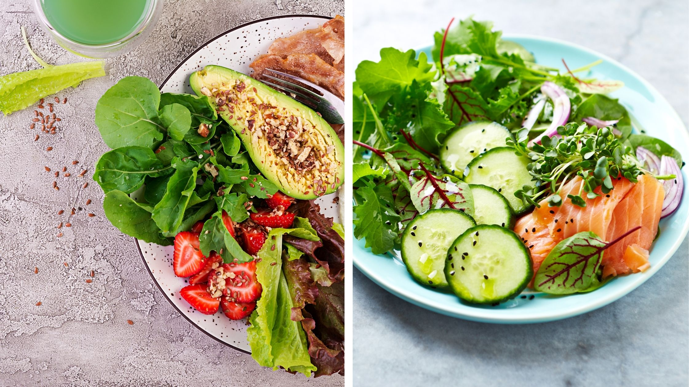Keto diet vs Low Carb Diet: What is the most effective?