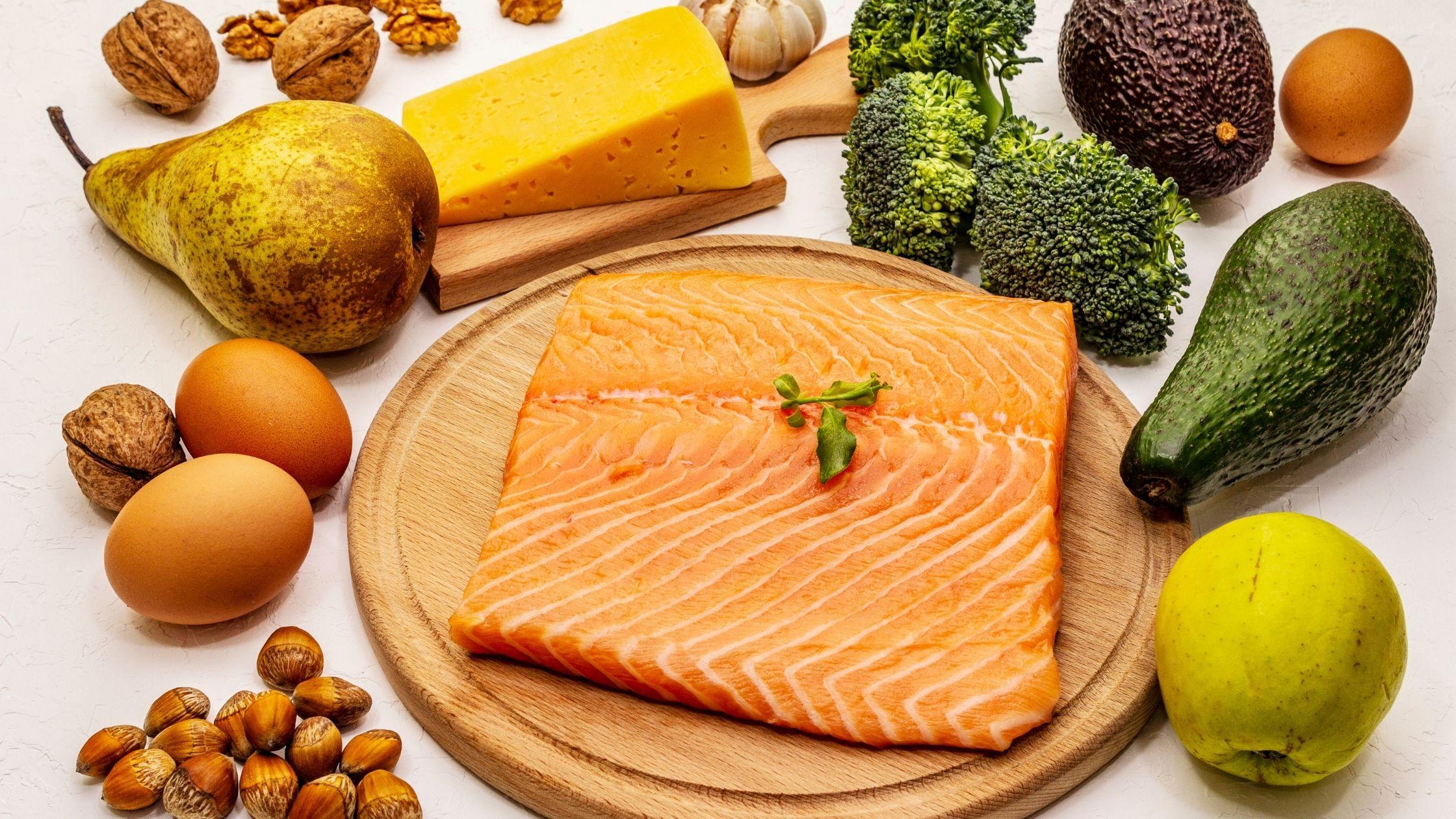 Keto or Ketogenic Diet For Vegetarians