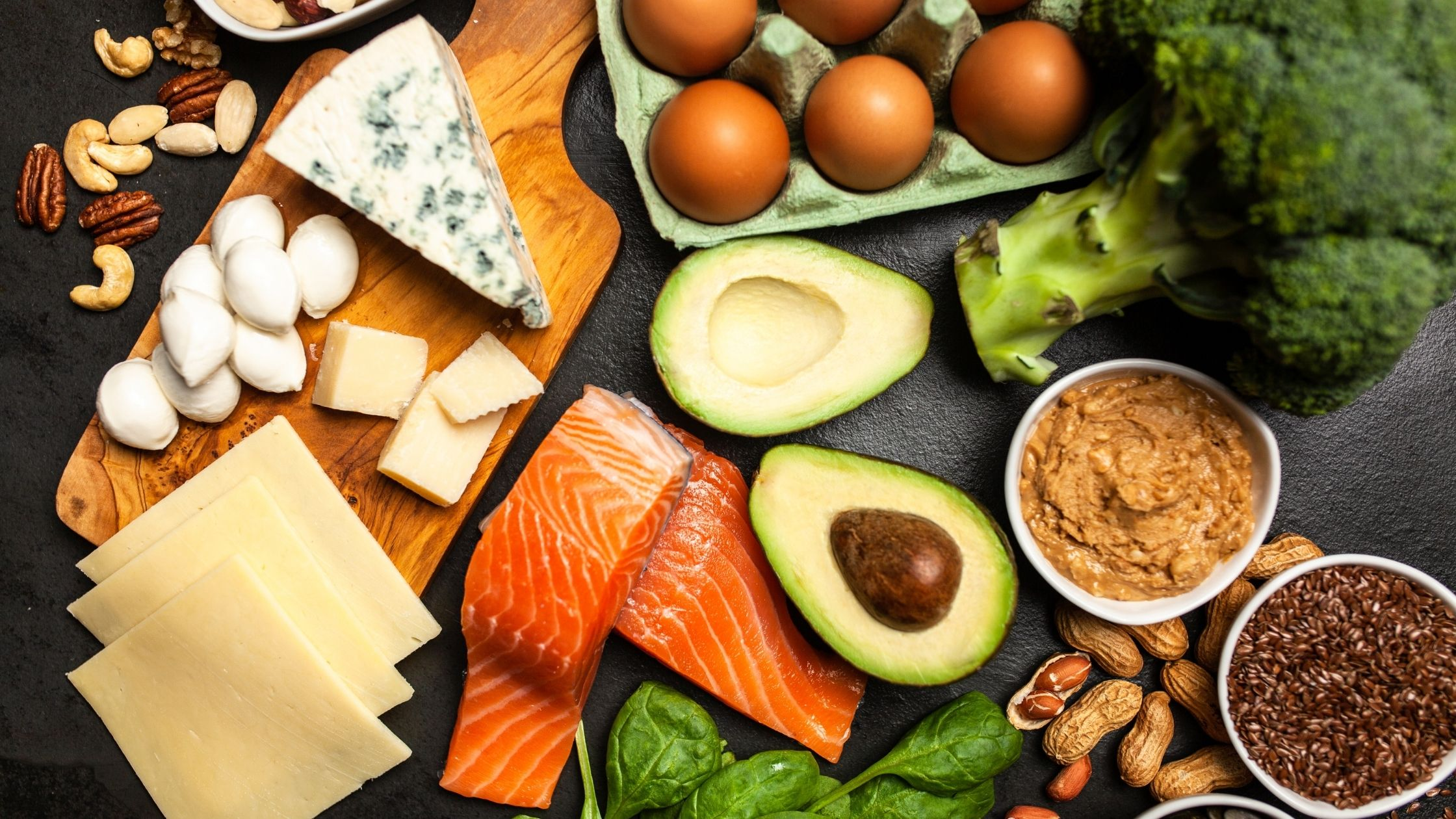 Ketogenic Diet and Sport