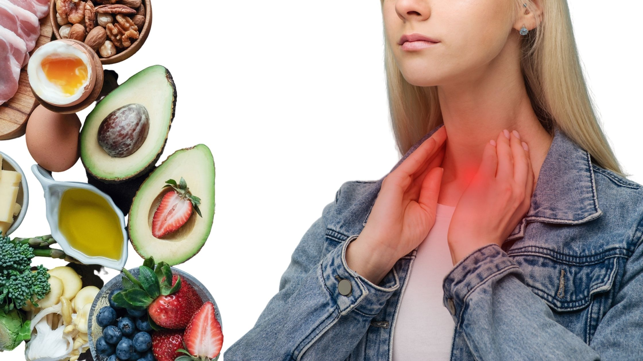 The Ketogenic Diet or Keto Diet For Hypothyroidism: is it effective?