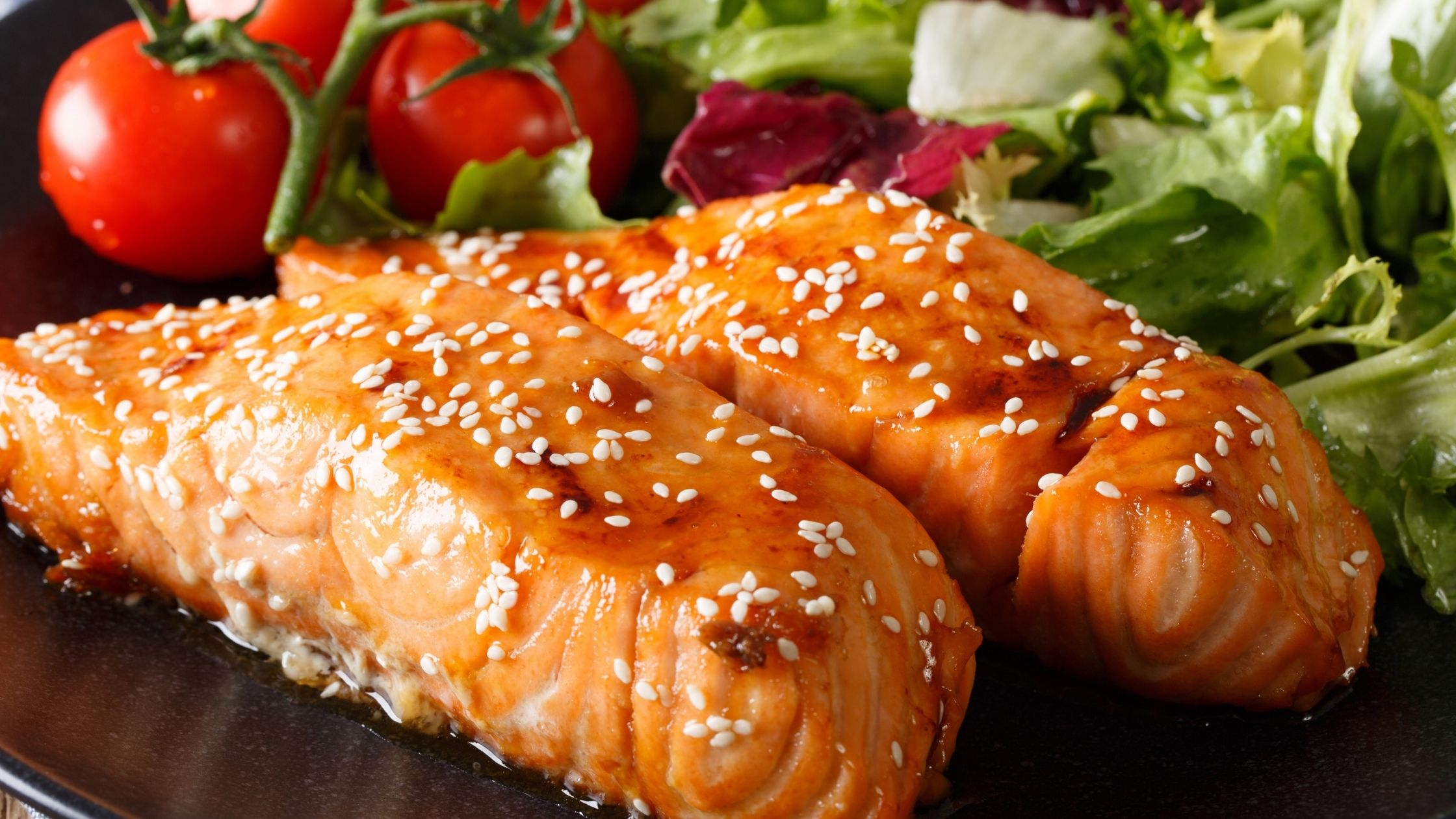 best keto fish - salmon