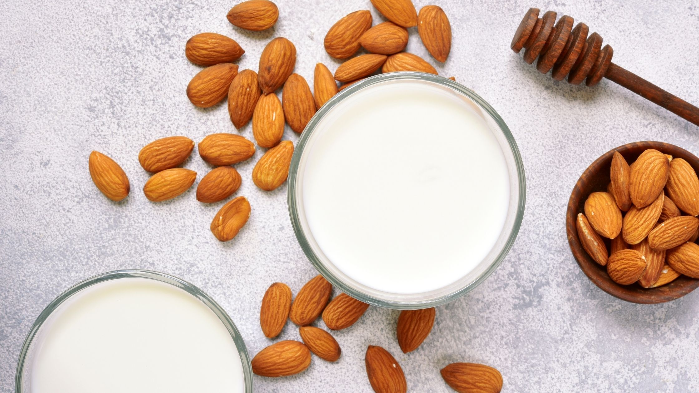 Can Almond Milk Be on The Keto Diet