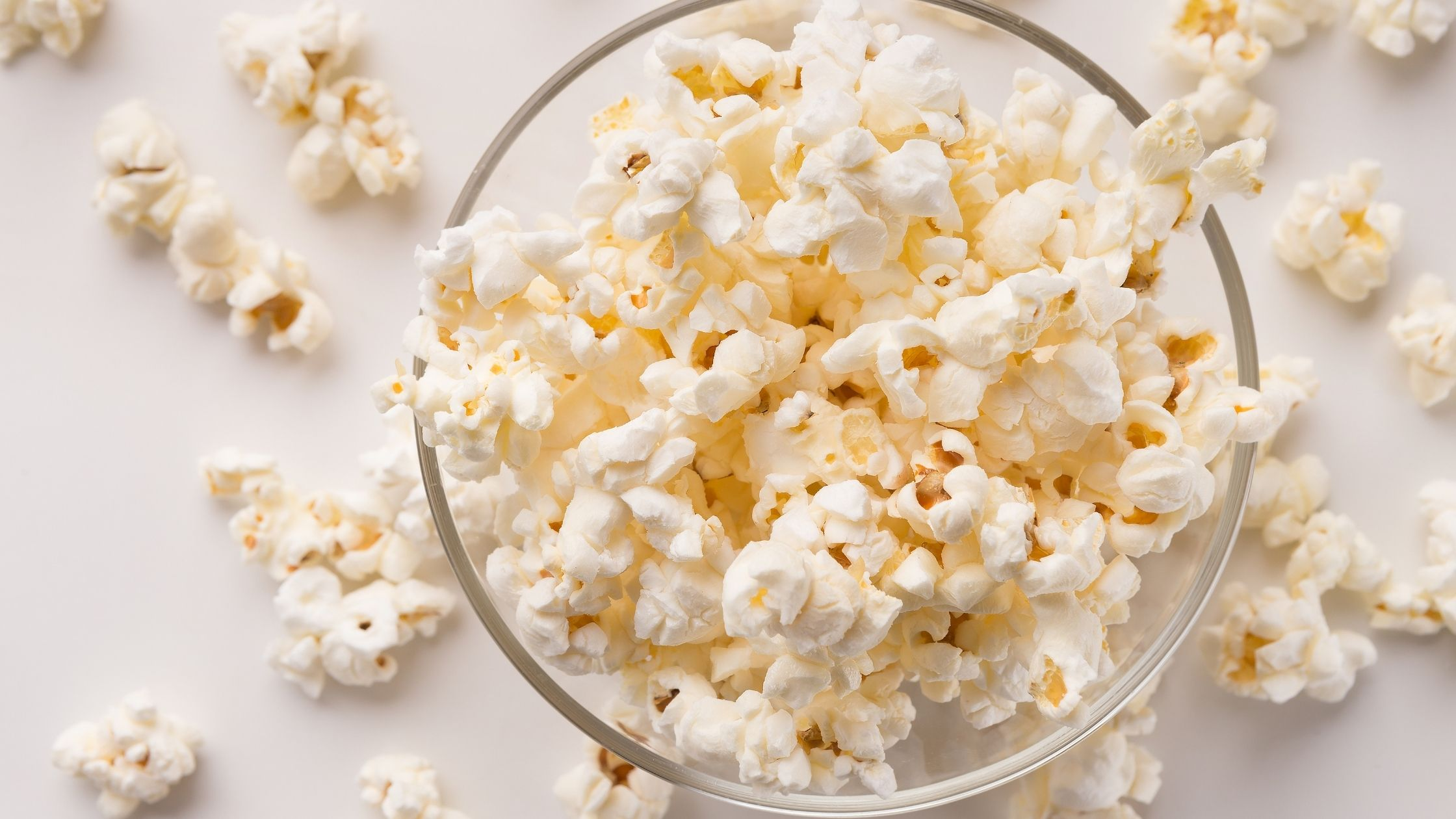 Can You Eat Popcorn on Keto Diet?