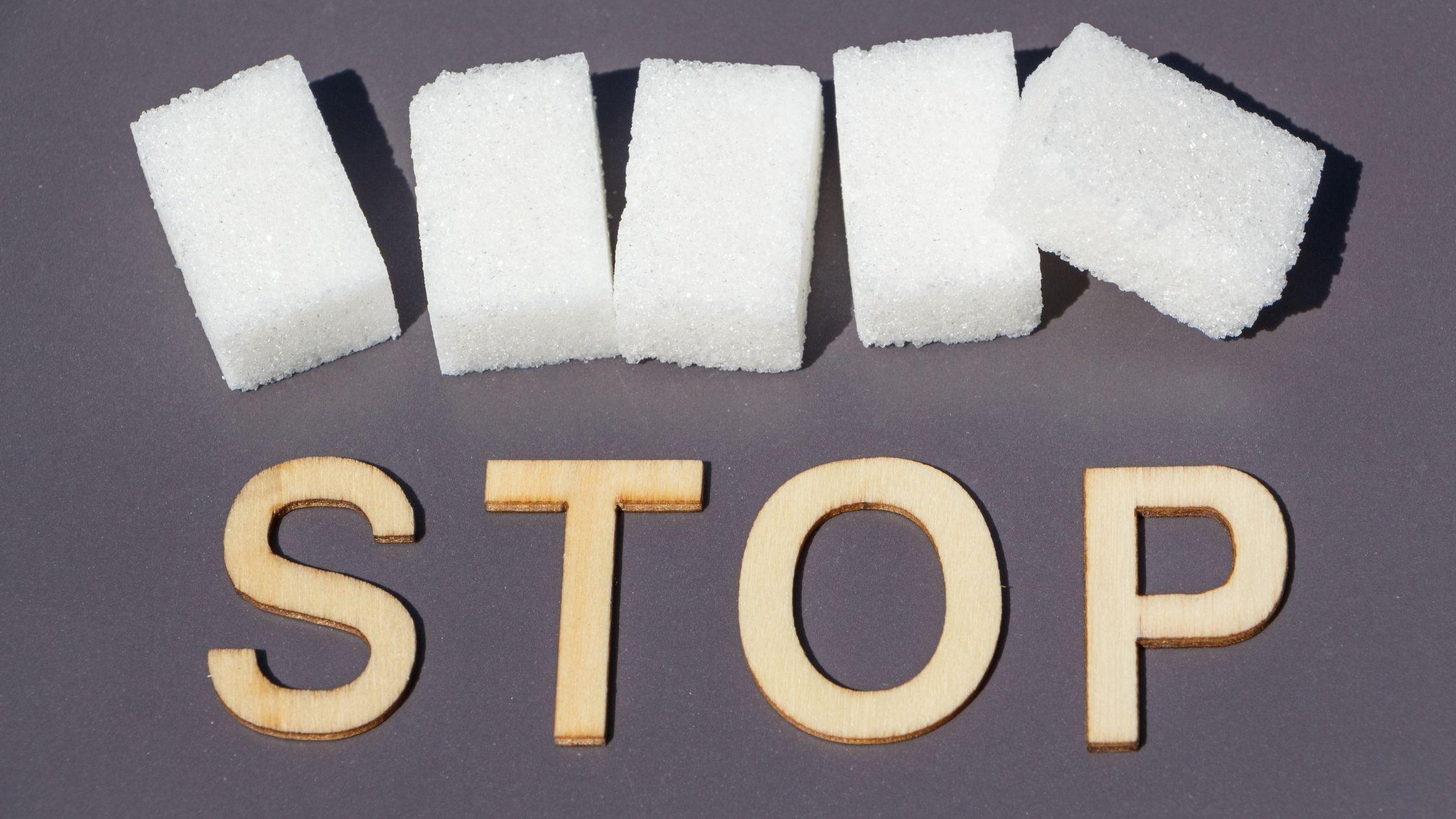 12 Foods with Hidden Sugars