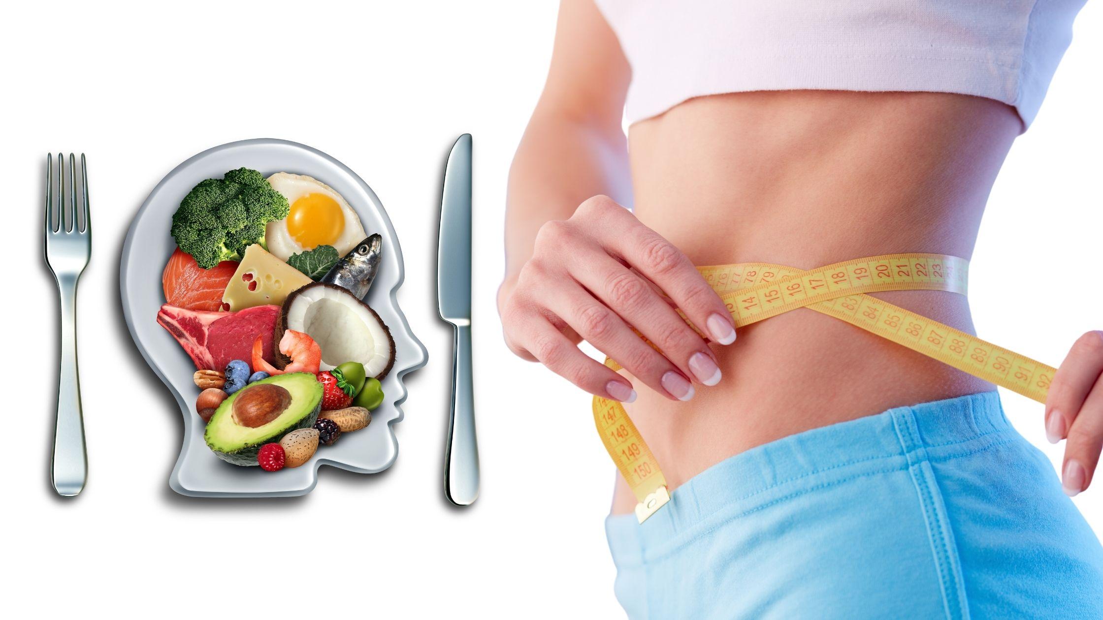 Ketogenic diet: sample menu to lose up to 3 kg per week