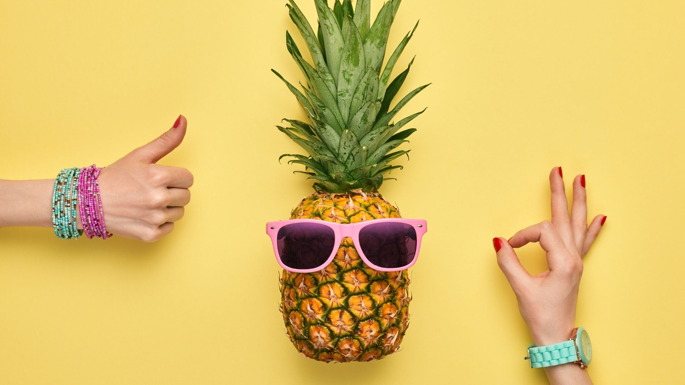 Can You Eat Pineapple On Keto Diet