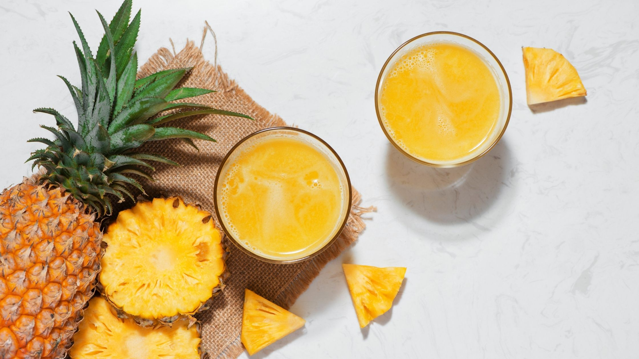 Can You Eat Pineapple On Keto Diet?