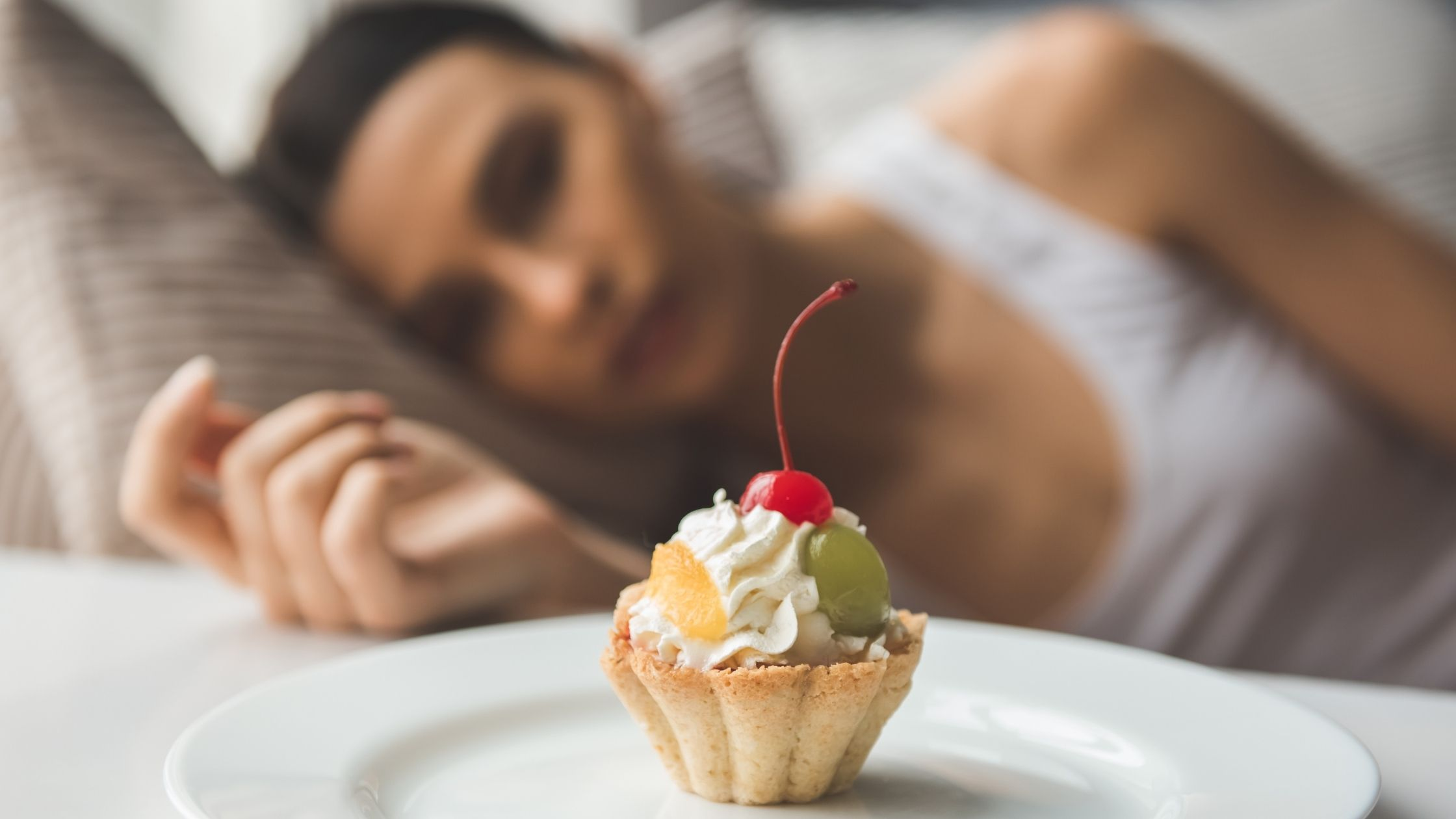 How to Manage Mood Swings During the Diet