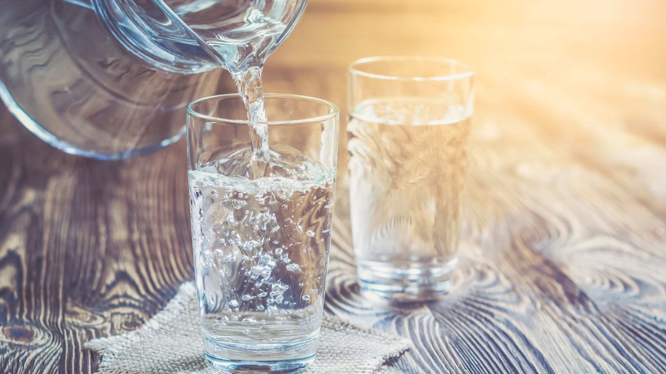 Dehydration and hyponatremia For Keto Leg Cramps