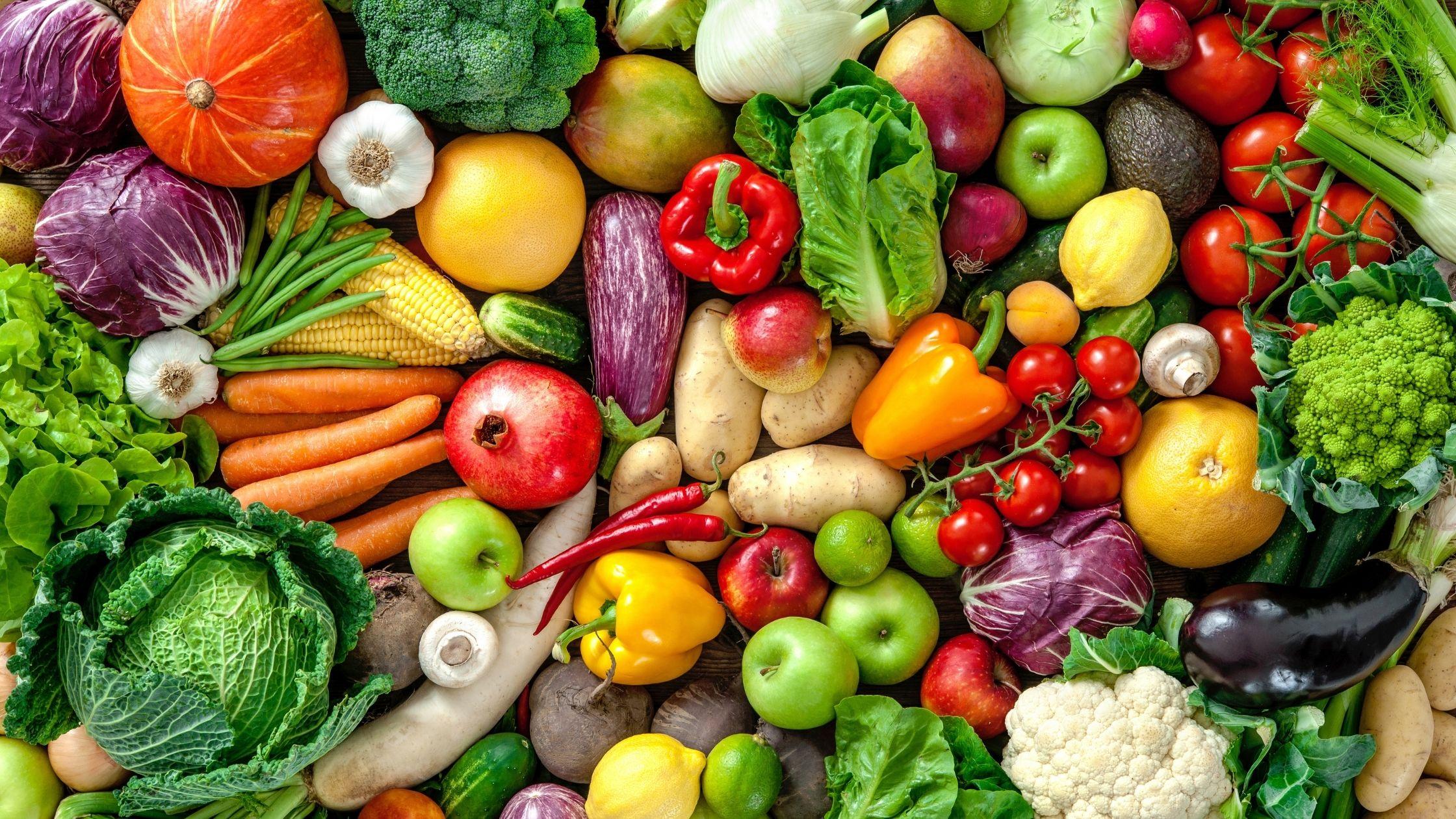 Vegetables Keto Legs Cramps