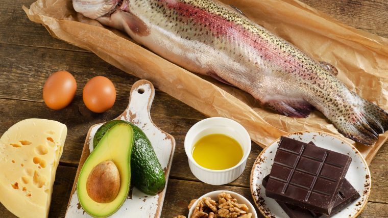 How much fat do you need to eat on a keto diet