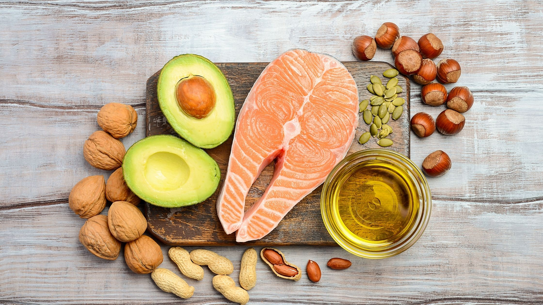 How to increase your fat intake