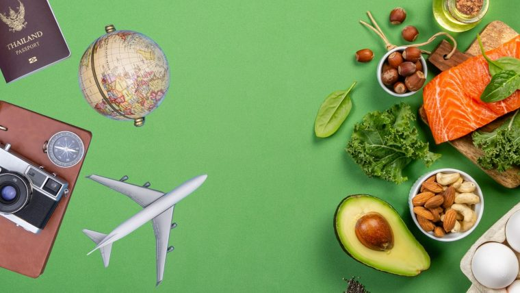 The Best Keto Diet Travel Tips