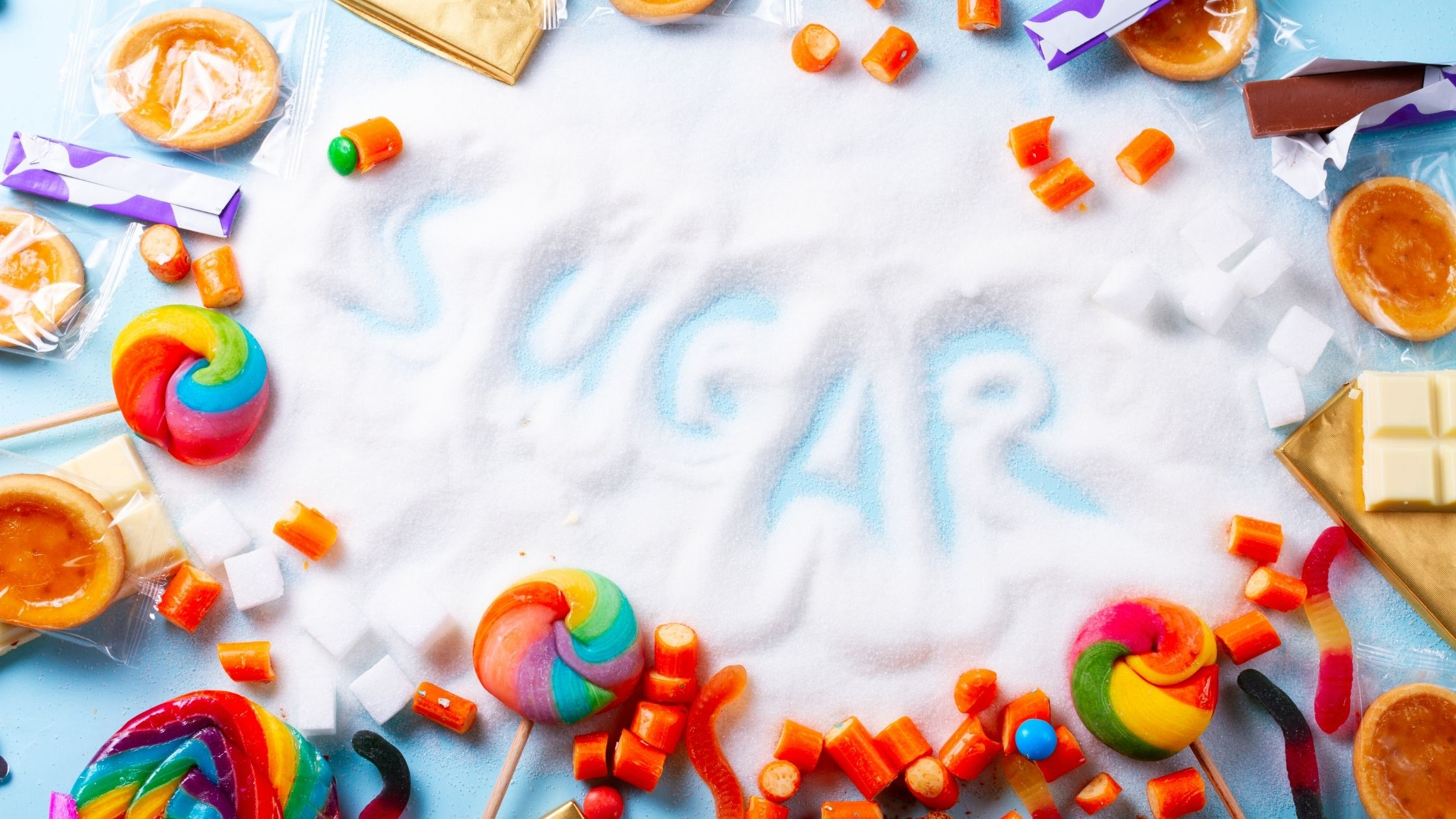 Should you quit sugar on Keto
