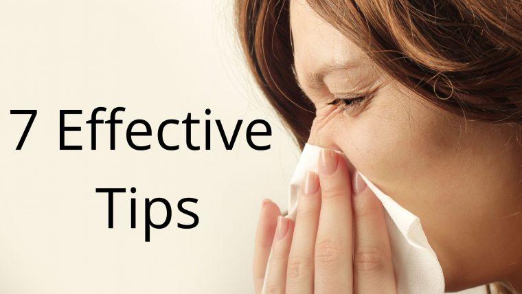 How to Avoid Keto Flu – 7 Effective Tips